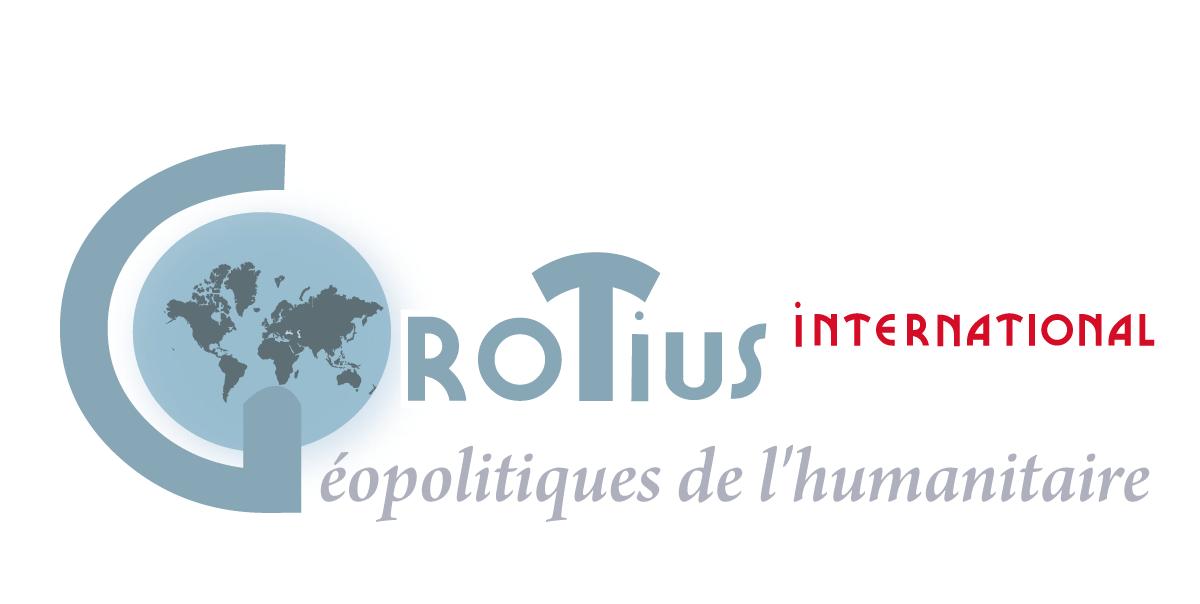 Logo Grotius